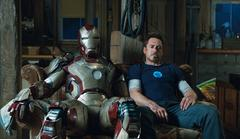 'iron man 3′ is already popping up on pirate sites