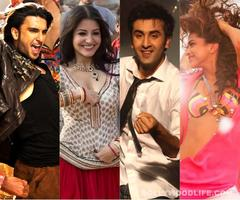 Ranbir Kapoor, Ranveer Singh, Deepika Padukone, Anushka Sharma: Who is the best dancer?: International Dance Day